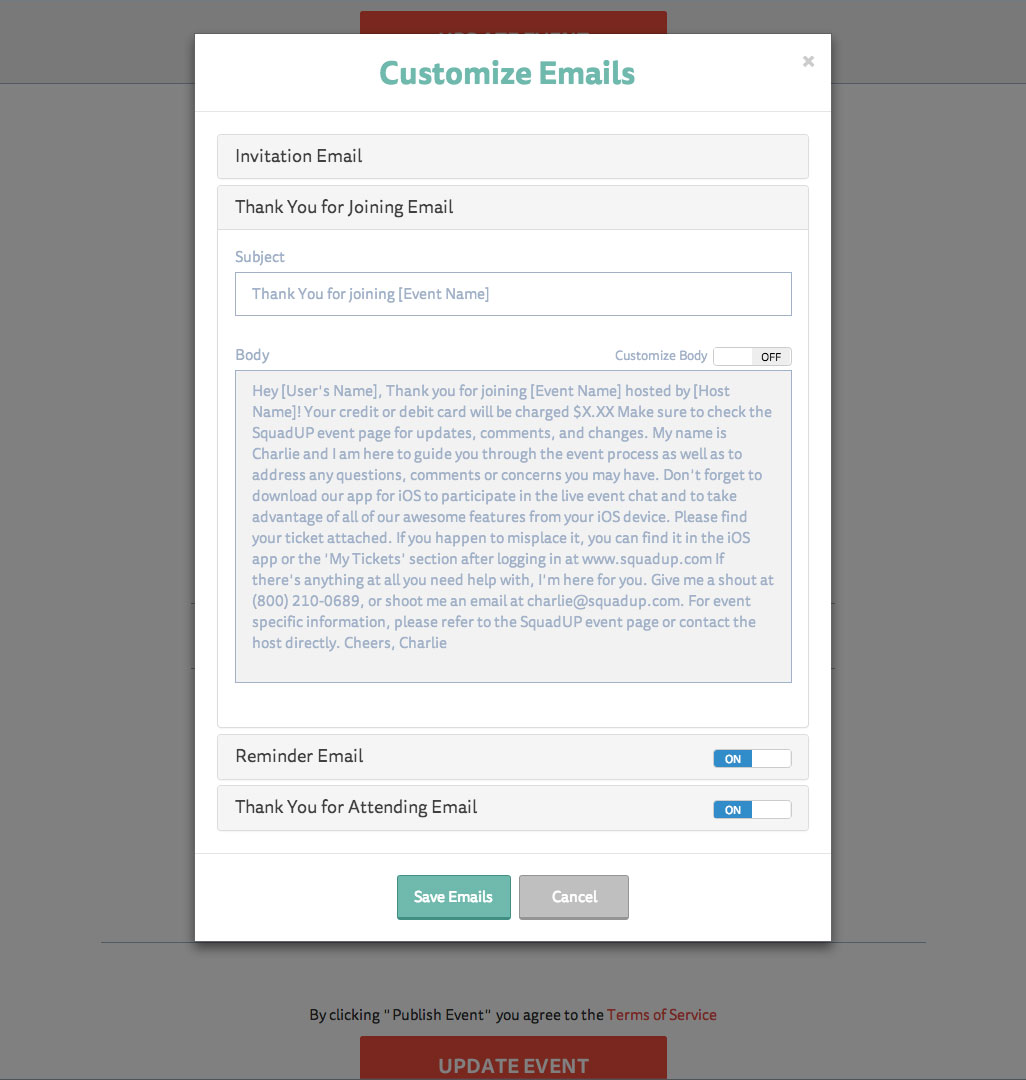 custom-email-copy