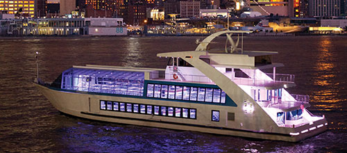 hybridboat