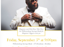 rick ross event