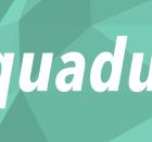 SquadUP White w Green Background